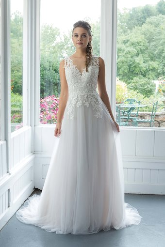 Justin Alexander Sweetheart Style #11093