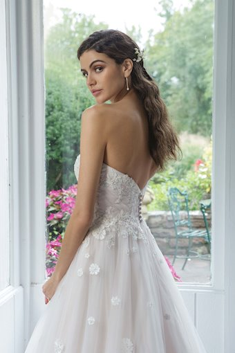 Justin Alexander Sweetheart Style No. 11094