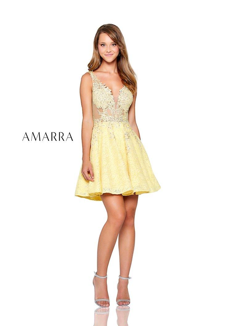 Amarra Style #10111