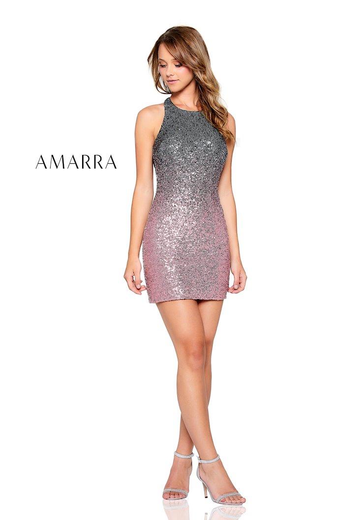 Amarra Style #10114