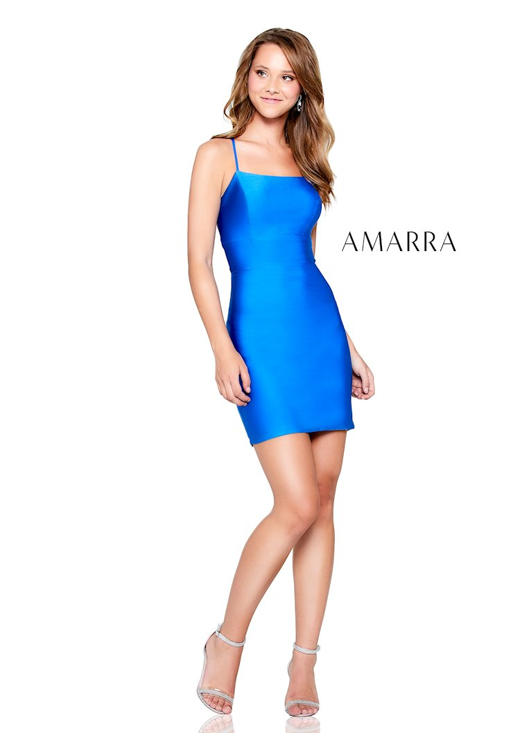 Amarra Style #10117