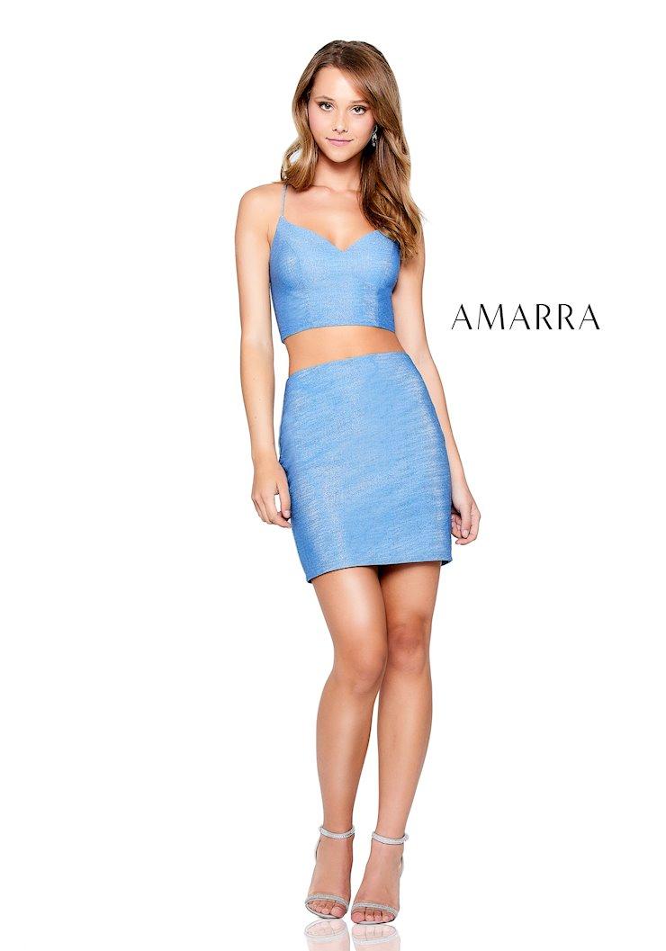 Amarra Style #23235