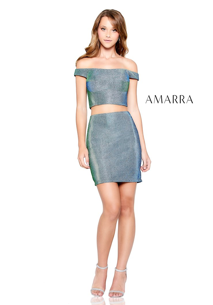Amarra Style #23251