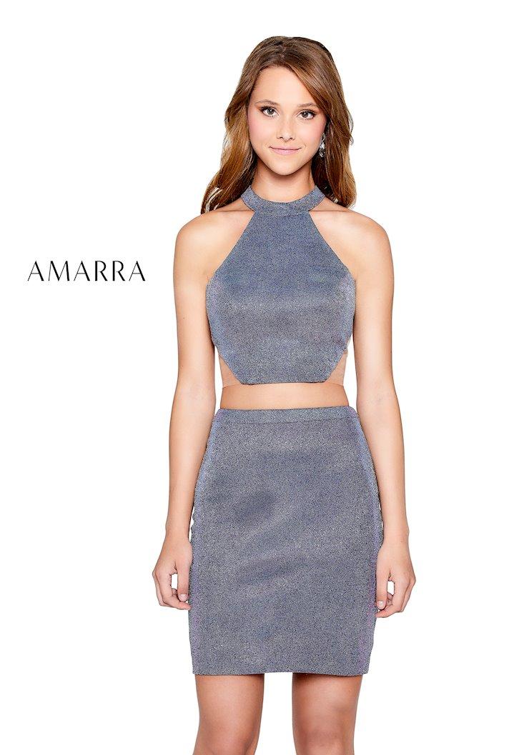Amarra Style #40244 Image