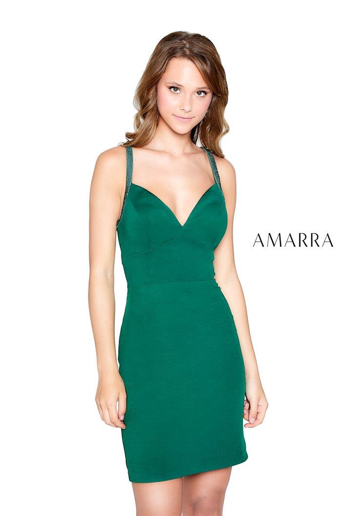 Amarra Style #40259 Image