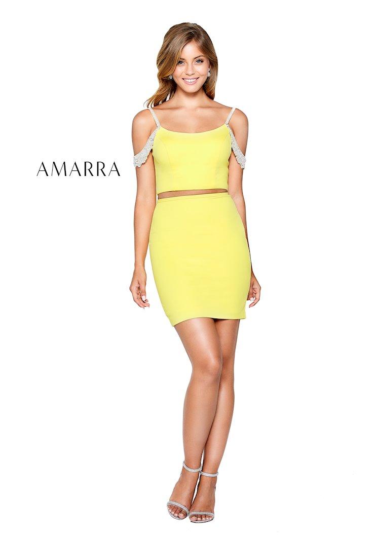 Amarra Style #40276