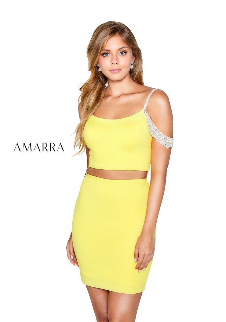 Amarra Style #40276  Image