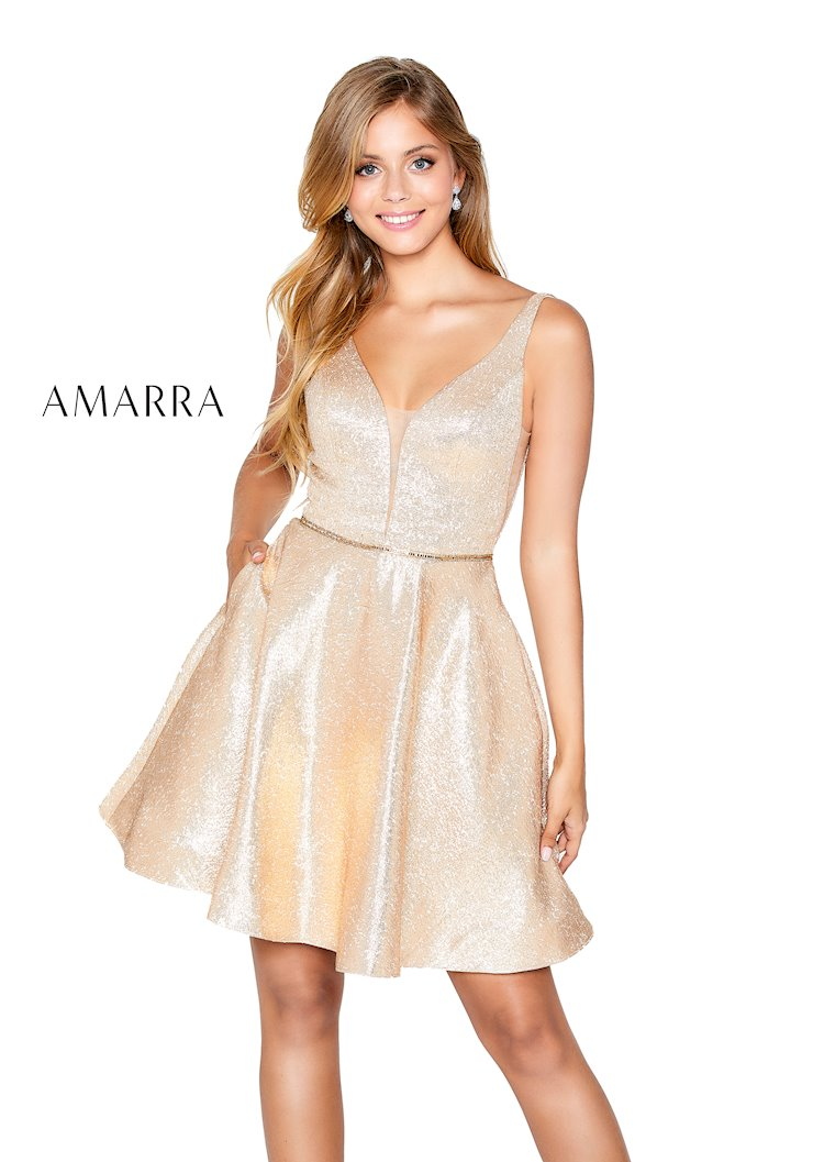 Amarra Style #51905  Image