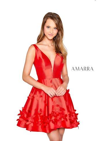 Amarra Style #51910