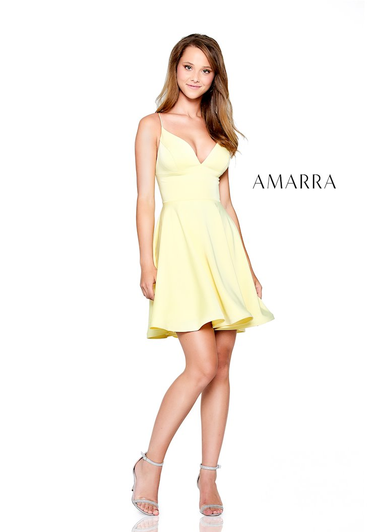Amarra Style #51912 Image