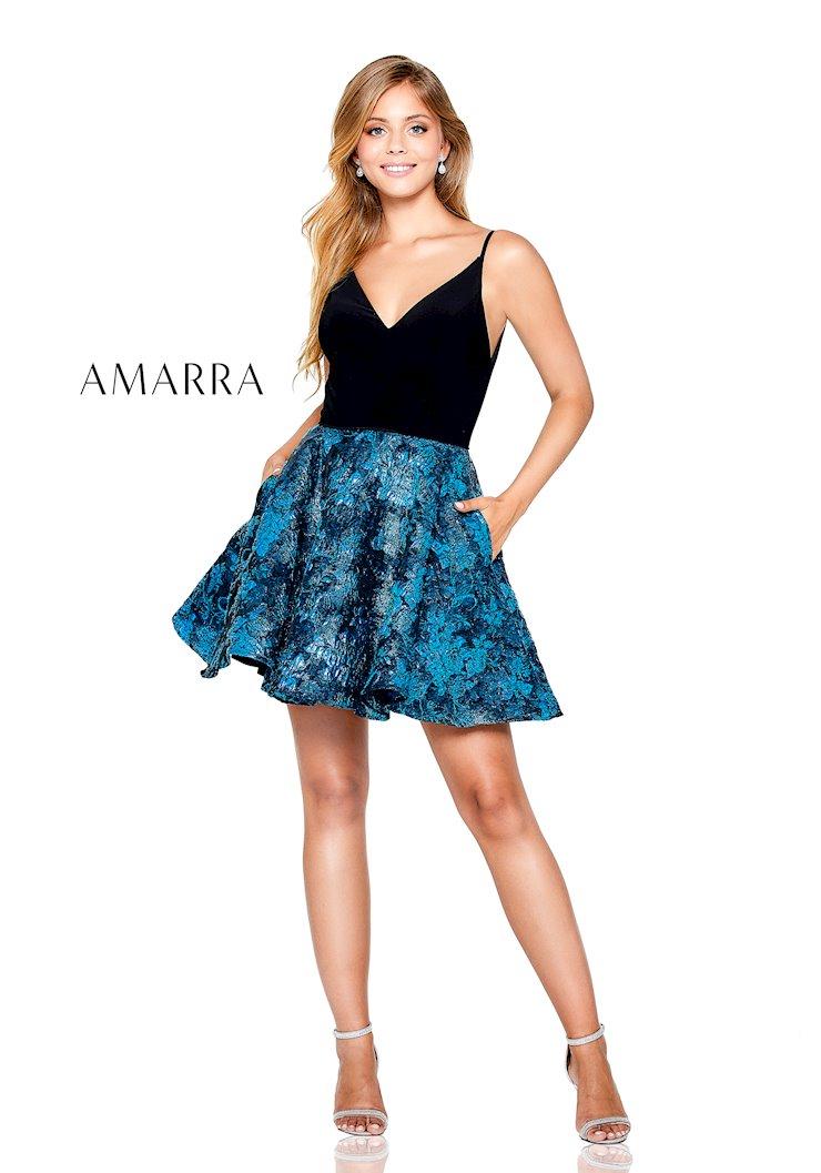 Amarra Style #60406
