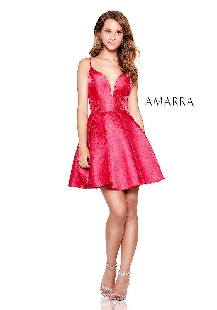 Amarra Style #60407  Image