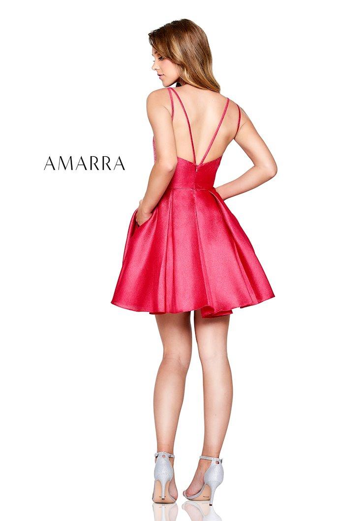 Amarra Style #60407