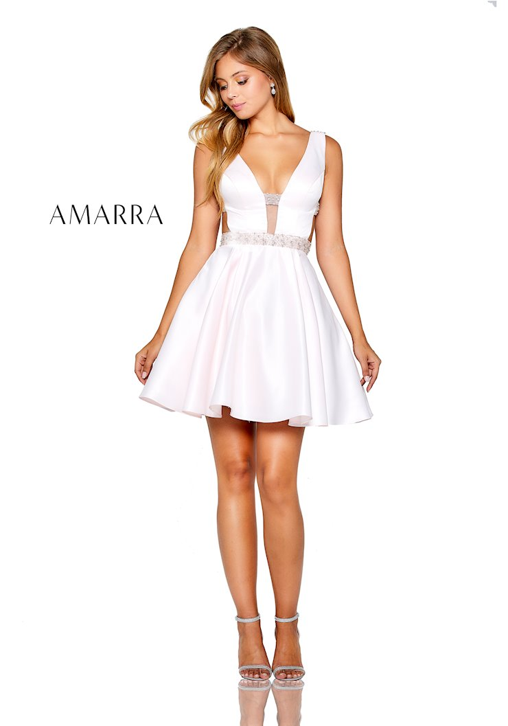 Amarra 77708 Image