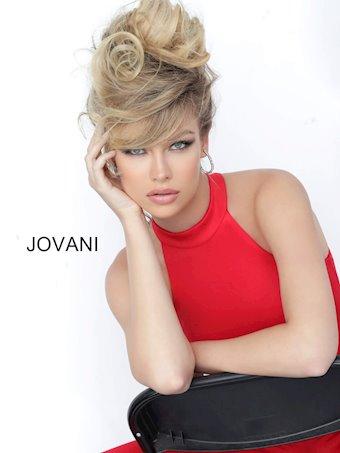 Jovani Style #1081