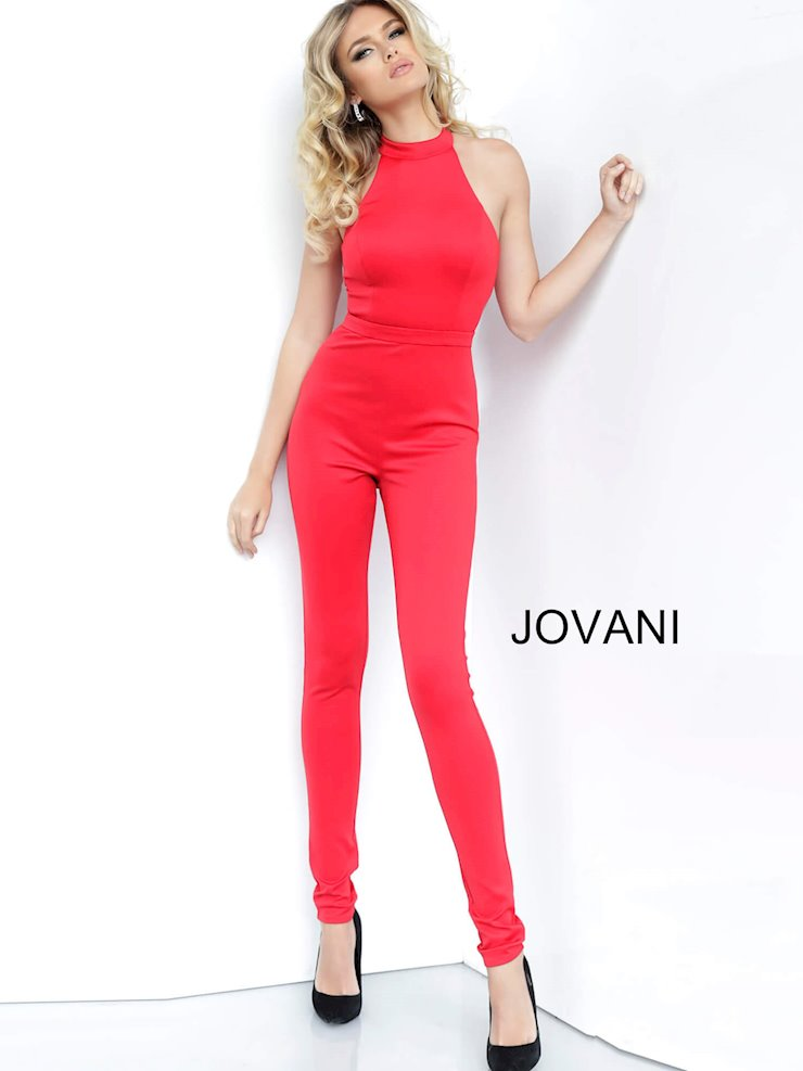 Jovani Evenings Style #1081 Image