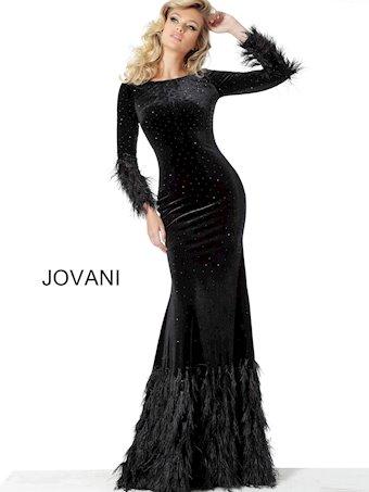 Jovani Style #1085