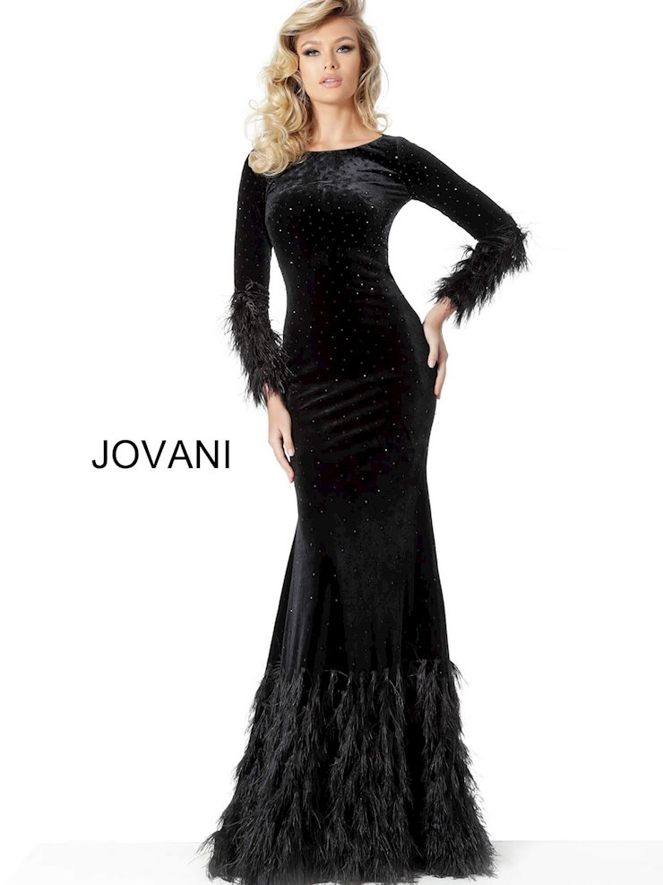 Jovani Evenings 1085 Image