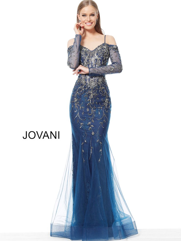 Jovani Evenings 1201 Image