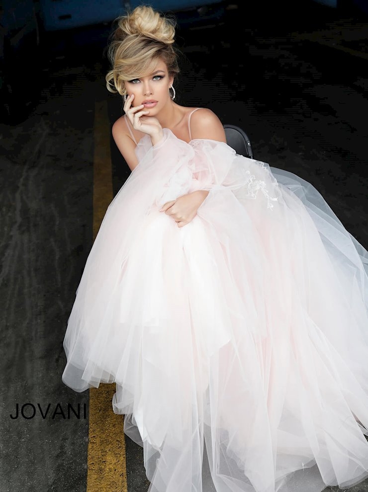 Jovani Evenings 1310 Image