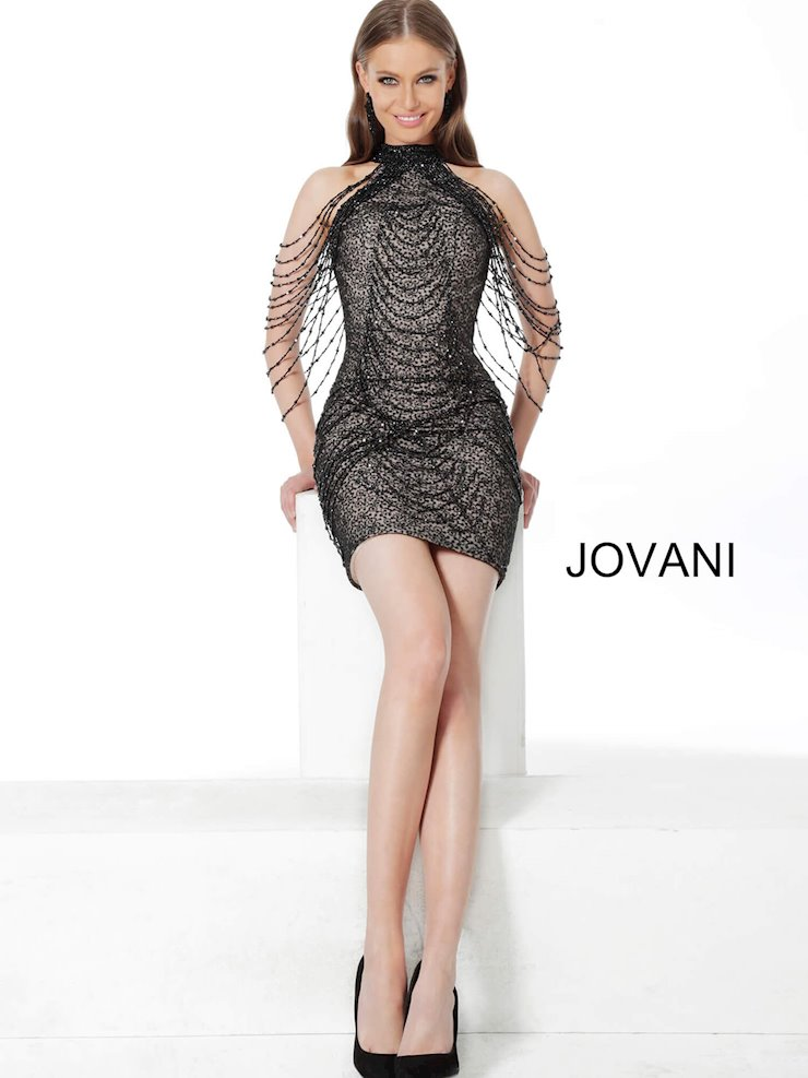 Jovani Style #1677 Image
