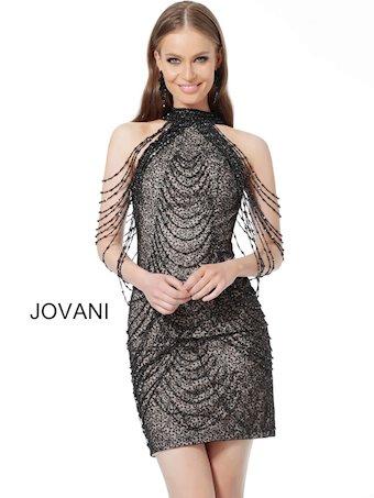 Jovani Style #1677