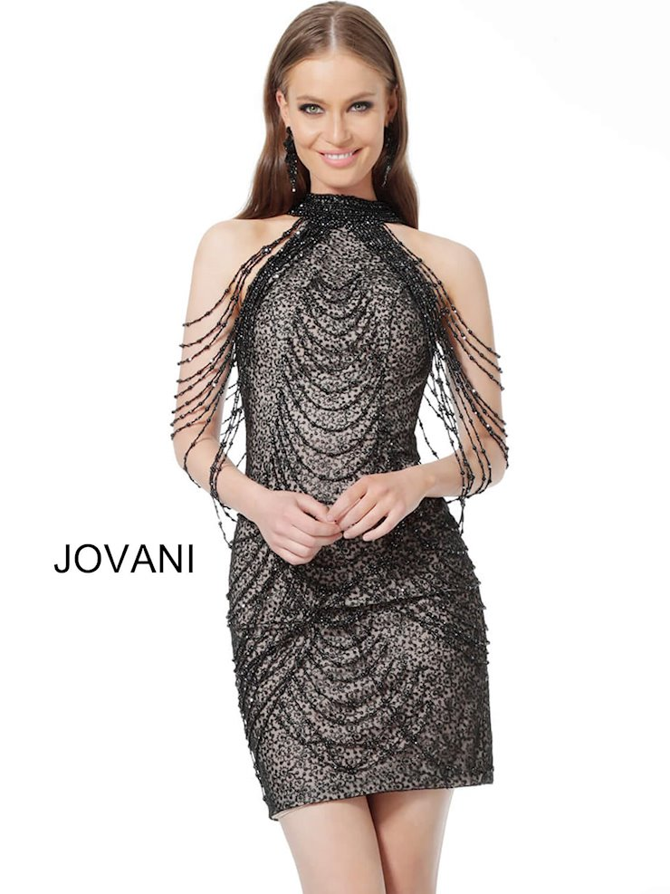 Jovani Evenings 1677 Image