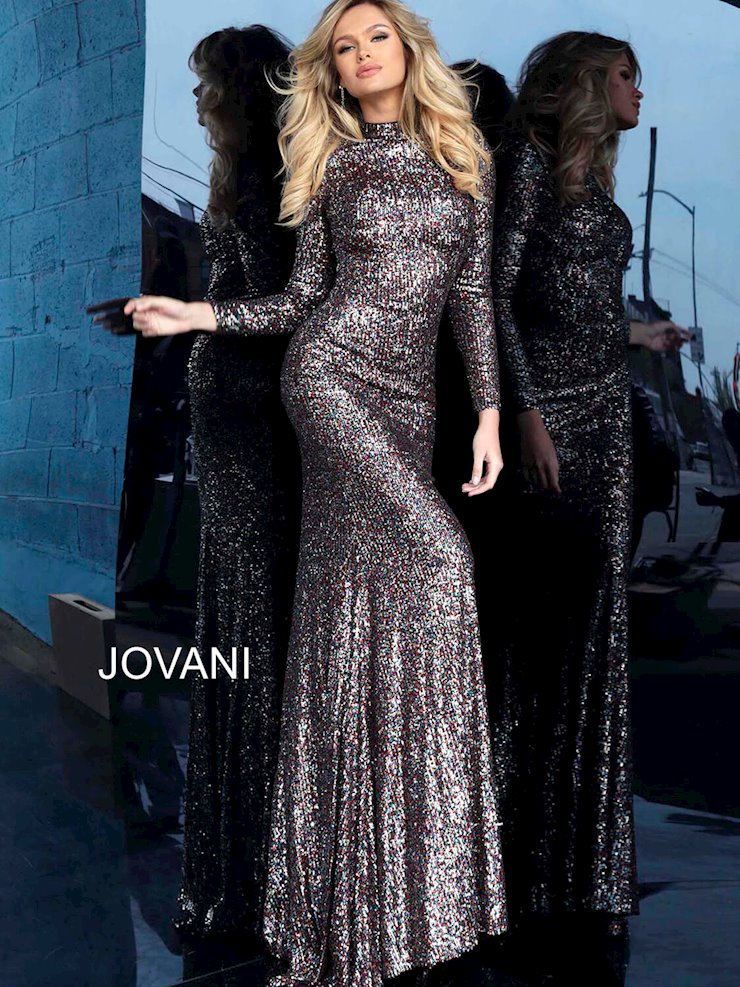 Jovani Style #1756 Image