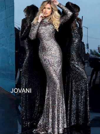 Jovani Style #1756