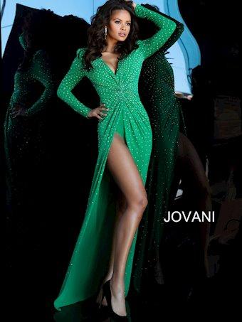 Jovani Style #3058