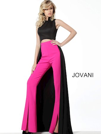Jovani #3377