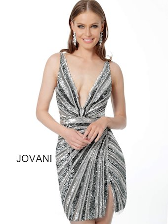 Jovani #3685