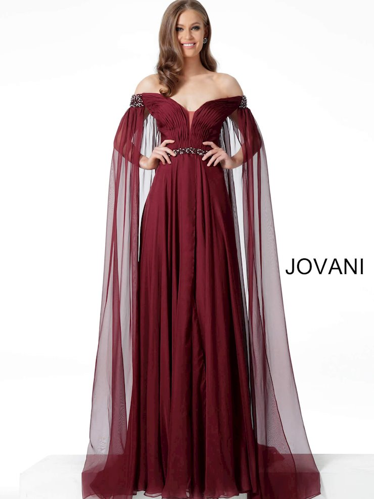 Jovani Style 51504  Image