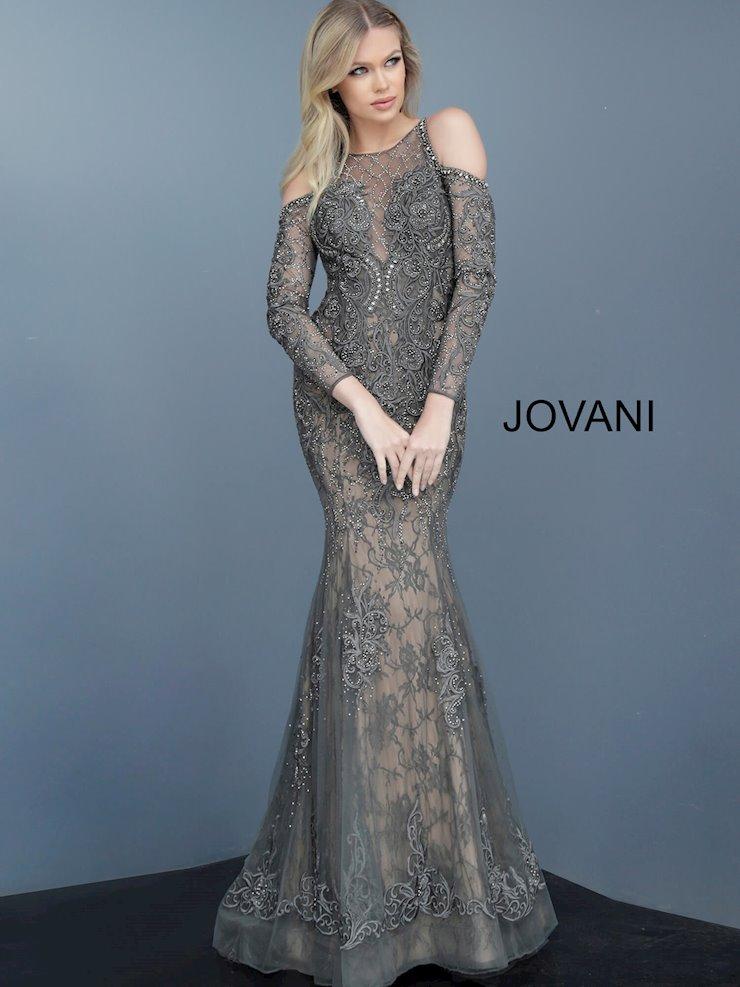 Jovani Evenings Style #55801 Image
