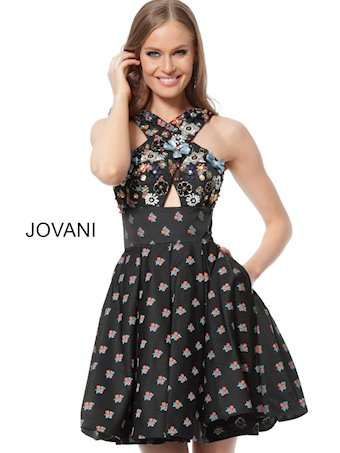 Jovani #57057