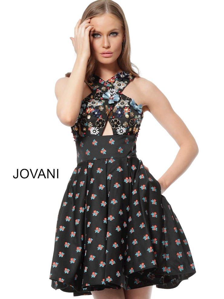 Jovani Evenings Style #57057 Image