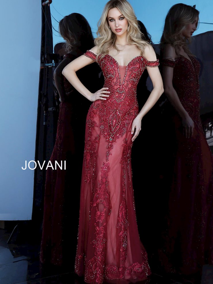 Jovani Style 60863  Image