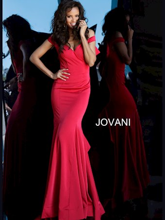 Jovani 61091