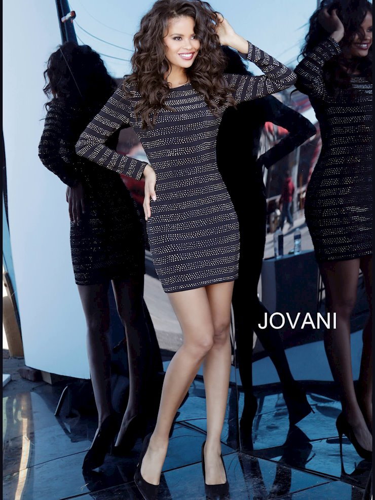Jovani 61881