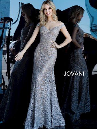 Jovani Style #62021