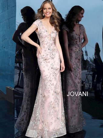 Jovani Style #62075