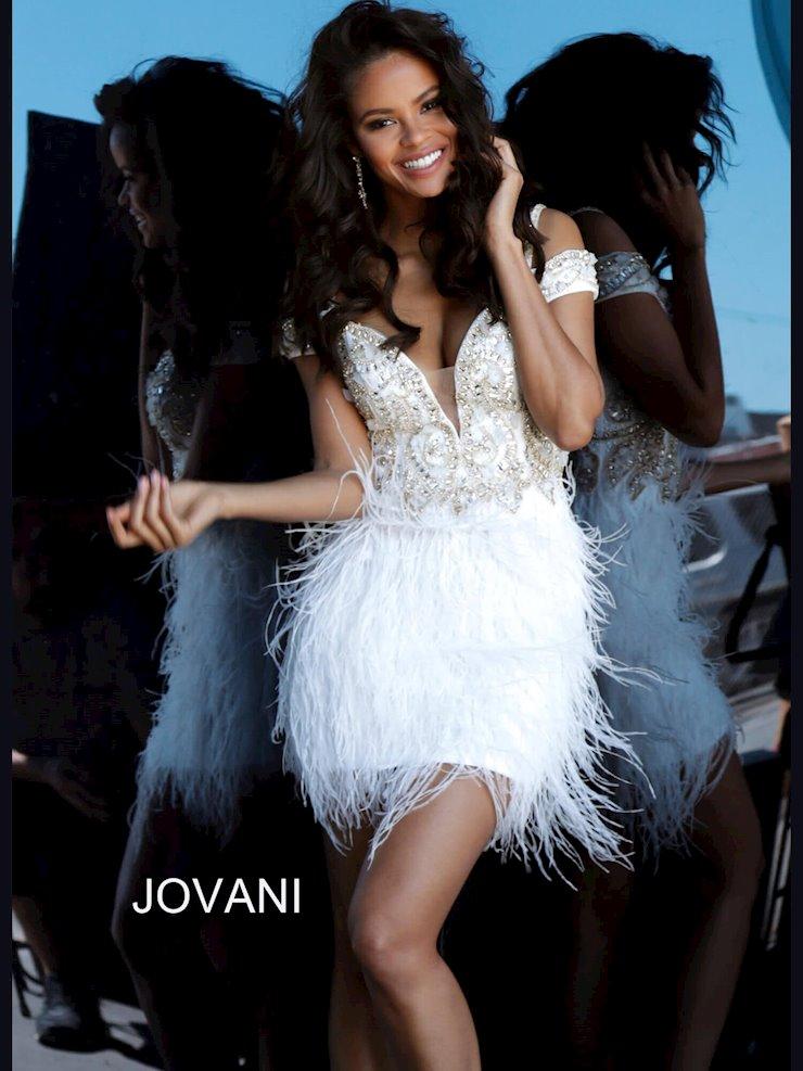 Jovani Style #62381 Image