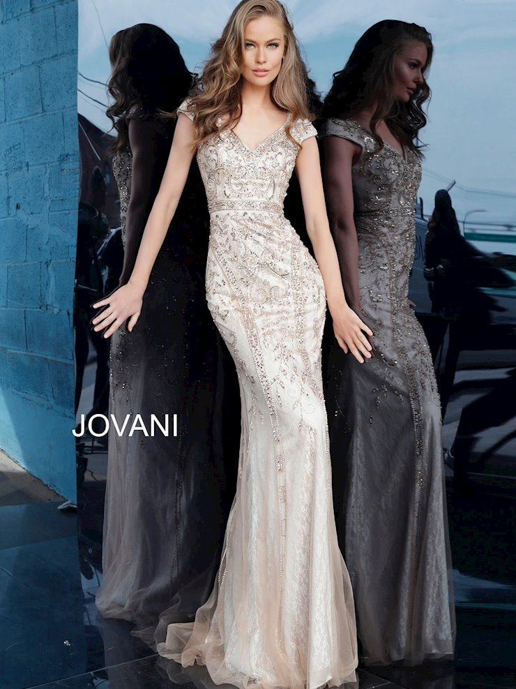 Jovani Style 62720  Image