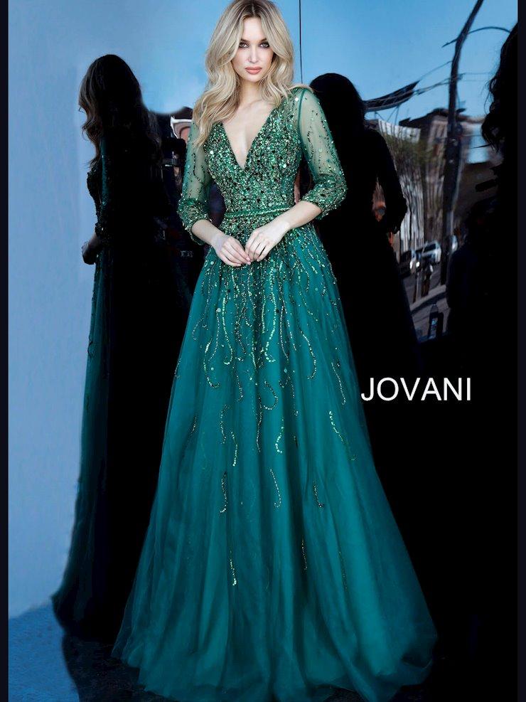 Jovani Style 62800  Image