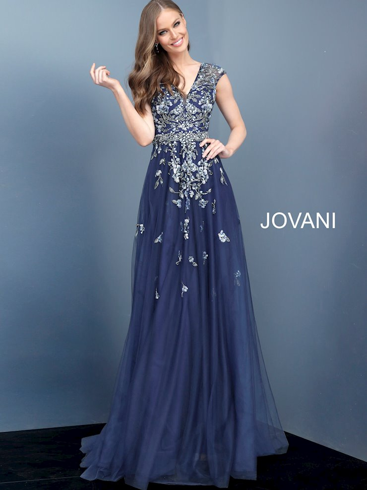 Jovani Style 62819  Image