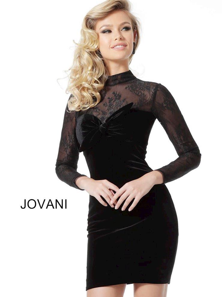 Jovani Evenings Style #62959 Image