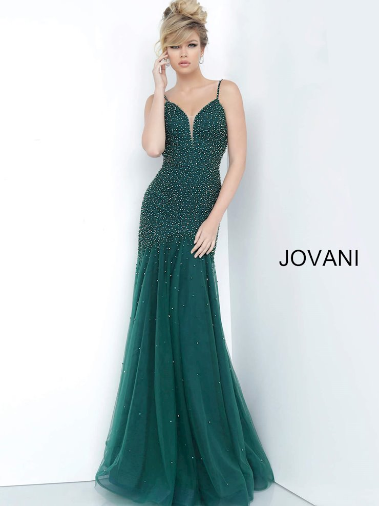 Jovani Evenings Style #62987 Image