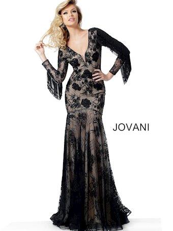 Jovani Style #63155