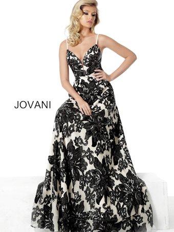 Jovani Style #63362