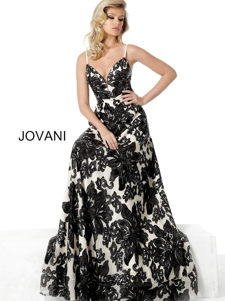 Jovani 63362